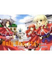 Holy Hearts 1 : Homeroom Volume Vol. 1 by Yukari, Higa