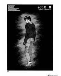 Holyland 45: Darkness Volume Vol. 45 by Mori, Kouji