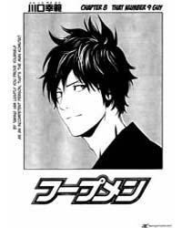 Hoop Men 8 : That Number 9 Guy Volume Vol. 8 by Kawaguchi, Yukinori