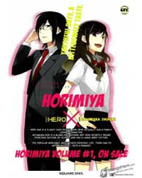 Horimiya 11 Volume No. 11 by Hero
