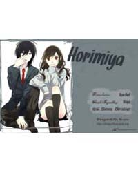 Horimiya 15 Volume No. 15 by Hero