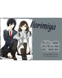 Horimiya 4 Volume No. 4 by Hero