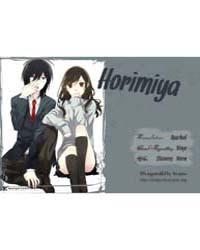 Horimiya 6 Volume No. 6 by Hero