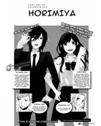 Horimiya 7 Volume No. 7 by Hero
