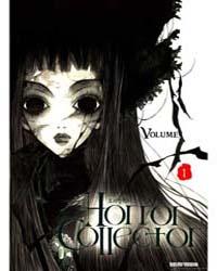 Horror Collector 1 : Elizabeth Bathory Volume Vol. 1 by Lee, So Young