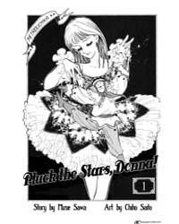 Hoshi Wo Tsumu Donna 1 Volume Vol. 1 by Chiho, Saitou