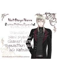 Hot Guys Have Something Special 5 Volume No. 5 by Mi-ri, Hwang