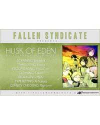 Husk Eden 10 Volume No. 10 by Yoshinori, Kisaragi