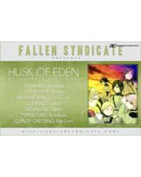 Husk Eden 11 Volume No. 11 by Yoshinori, Kisaragi
