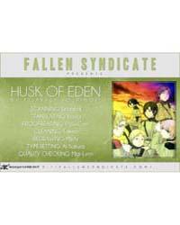 Husk Eden 12 Volume No. 12 by Yoshinori, Kisaragi