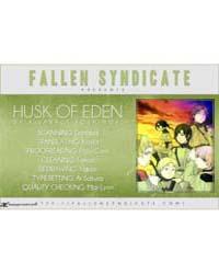 Husk Eden 13 Volume No. 13 by Yoshinori, Kisaragi
