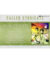 Husk Eden 1: the Soldiers of Eldorado - ... Volume No. 1 by Yoshinori, Kisaragi