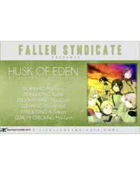 Husk Eden 2 Volume No. 2 by Yoshinori, Kisaragi