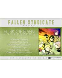 Husk Eden 6 Volume No. 6 by Yoshinori, Kisaragi