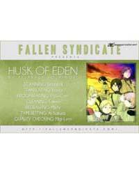 Husk Eden 9 Volume No. 9 by Yoshinori, Kisaragi