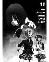 Hyakko 11 : an Arrow Stuck on a Tiger Volume Vol. 11 by Katou, Haruaki