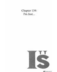 Is 139 : I'M Just Volume Vol. 139 by