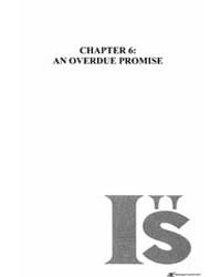 Is 6 : an Overdue Promise Volume Vol. 6 by
