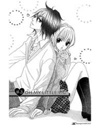 I Love Hs 3 Volume Vol. 3 by Mayumi, Yokoyama