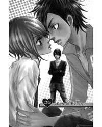 I Love Hs 6 Volume Vol. 6 by Mayumi, Yokoyama