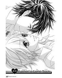 I Love Hs 8 Volume Vol. 8 by Mayumi, Yokoyama