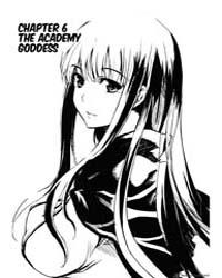Ichiban Ushiro No Daimaou 6: the Academy... Volume Vol. 6 by Itou, Souichi