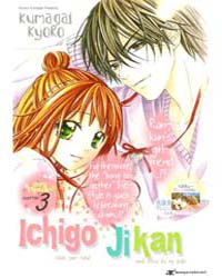 Ichigo Jikan 3 Volume Vol. 3 by Kyoko, Kumagai