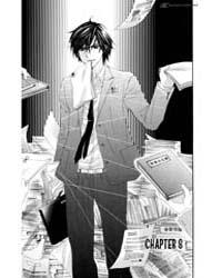 Ichigo Jikan 8 Volume Vol. 8 by Kyoko, Kumagai