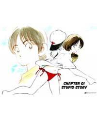 Idol a 1 Stupid Story Volume Vol. 1 by Mitsuru, Adachi