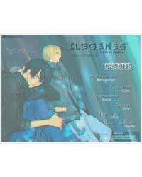 Ilegenes - Giyoku No Koukyoukyoku 3 Volume No. 3 by Mizuna, Kuwabara