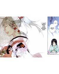 Inari, Konkon, Koi Iroha 21 Volume Vol. 21 by Morohe, Yoshida