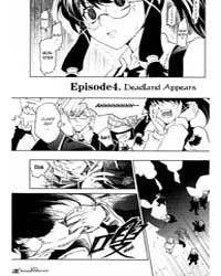 Infinity Game 4: Deadland Appears Volume Vol. 4 by Aka Ai Ou, Ge Zhongwei