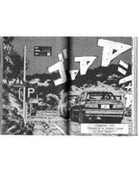 Initial D 102: There's a Crazy Look in H... Volume Vol. 102 by Shigeno, Shuichi