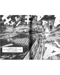 Initial D 104: My Engine's Bigger Than Y... Volume Vol. 104 by Shigeno, Shuichi