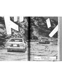 Initial D 105: the Evo III Refuses to Lo... Volume Vol. 105 by Shigeno, Shuichi