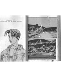 Initial D 108: Grieving for a Dead Engin... Volume Vol. 108 by Shigeno, Shuichi