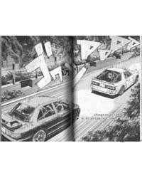 Initial D 113: a Nightmare Comes True! Volume Vol. 113 by Shigeno, Shuichi