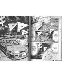 Initial D 116: He Shoots! He Scores! Volume Vol. 116 by Shigeno, Shuichi