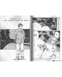 Initial D 117: a New Legend Picks up Spe... Volume Vol. 117 by Shigeno, Shuichi