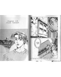 Initial D 119: First Contact Volume Vol. 119 by Shigeno, Shuichi