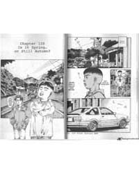 Initial D 120: is it Spring or Still Aut... Volume Vol. 120 by Shigeno, Shuichi