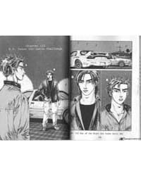 Initial D 123: K.T. Takes the Levin Chal... Volume Vol. 123 by Shigeno, Shuichi