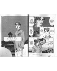 Initial D 128: the Seal Shall Be Broken Volume Vol. 128 by Shigeno, Shuichi