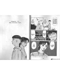 Initial D 131: the Private Pact Volume Vol. 131 by Shigeno, Shuichi