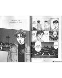 Initial D 132: Showdown at Dawn Volume Vol. 132 by Shigeno, Shuichi