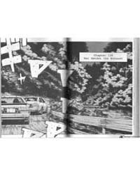 Initial D 138: War Amidst the Exhausti Volume Vol. 138 by Shigeno, Shuichi