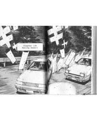 Initial D (Kashiramoji D) : Issue 139: R... Volume No. 139 by Shigeno, Shuichi