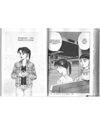 Initial D (Kashiramoji D) : Issue 144: R... Volume No. 144 by Shigeno, Shuichi