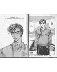 Initial D 147: an Intriguing Proposition Volume Vol. 147 by Shigeno, Shuichi