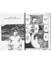 Initial D 148: Challenge at Iroha Hill! Volume Vol. 148 by Shigeno, Shuichi